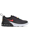Nike-Air Max Motion 2-Black/Flash Crimson--2119776