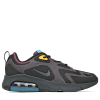 Nike-Air Max 200-Black/Anthracite-bor-2119895