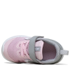 Nike-Downshifter 9-Pink Foam /White-met-2120024