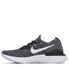 Nike-Epic React Flyknit 2-Black/White-2120577