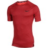 Nike-Pro Compression Top-Night Maroon/Univers-2132626