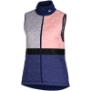 Nike-AeroLayer Løbevest-Bleached Coral/Blue -2132711