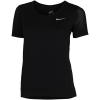 Nike-Infinite T-shirt-Black/Reflective Sil-2132761