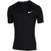 Nike-Pro Compression Top-Black/White-2132868