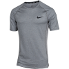 Nike-Pro Compression Top-Smoke Grey/Lt Smoke -2132916