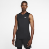 Nike-Pro Tank Top-Black/White-2132928