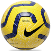 Nike-Strike Premier League Fodbold-Yellow/Blue/Black-2133267