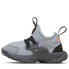 Nike-RT Presto-Wolf Grey/Total Oran-2133288