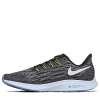 Nike-Air Zoom Pegasus 36-Black/White-half Blu-2133294