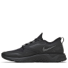Nike-Odyssey React 2 Shield-Black/Black-metallic-2133340