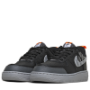 Nike-Air Force 1 LV8 2-Black/Wolf Grey-dark-2133369