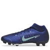 Nike-Mercurial Superfly 7 Academy FG/MG Dream Speed-Blue Void/Barely Vol-2133376