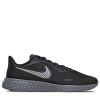 Nike-Revolution 5-Black/Reflect Silver-2133378