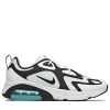 Nike-Air Max 200-Summit White/Black-a-2133390