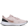 Nike-Revolution 5-Barely Rose/Mtlc Red-2133401