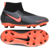 Nike-Phantom Vision Academy DF FG/MG Fire-Dark Grey/Bright Man-2133423
