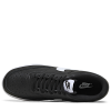 Nike-Court Vision Low-Black/White-photon D-2133432