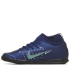 Nike-Mercurial Superfly 7 Club IC Dream Speed-Blue Void/Barely Vol-2133446