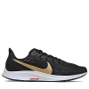 Nike-Air Zoom Pegasus 36-Black/Metallic Gold--2133453