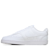 Nike-Court Vision Low-White/White-white-2133480