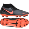 Nike-Phantom Vision Academy DF FG/MG Fire-Dark Grey/Bright Man-2133483