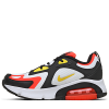 Nike-Air Max 200-Black/Chrome Yellow--2133509
