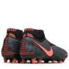 Nike-Phantom Vision Elite DF AG-PRO Fire-Dark Grey/Bright Man-2133516