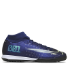 Nike-Mercurial Superfly 7 Academy IC Dream Speed-Blue Void/Barely Vol-2133547