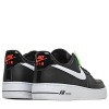 Nike-Air Force 1 '07 SE-Black/White-bright C-2139590
