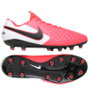 Nike-Tiempo Legend 8 Elite AG-PRO Future Lab-Laser Crimson/Black--2139616