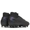 Nike-Mercurial Superfly 7 Elite AG-Pro Kinetic Black-Black/Black-2139644
