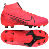 Nike-Mercurial Superfly 7 Academy FG/MG Future Lab-Laser Crimson/Black--2139647