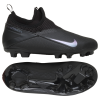 Nike-Phantom Vision 2 Academy FG/MG Kinetic Black-Black/Black-2139848