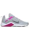 Nike-Legend Essential-Lt Smoke Grey/Black--2139938