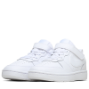 Nike-Court Borough Low 2-White/White-white-2151896