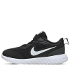 Nike-Nike Revolution 5-Black/White-anthraci-2151921