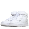 Nike-Court Borough Mid 2-White/White-white-2151989
