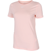 Nike-Pro T-shirt-Washed Coral/White-2152180