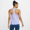 Nike-Pro Mesh Tank Top-Light Thistle/White-2152184