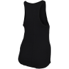 Nike-Yoga Luxe Tank Top-Black/Dk Smoke Grey-2152313