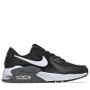 Nike-Air Max Excee-Black/White-dark Gre-2152590