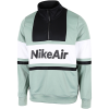 Nike-Air Track Top-Silver Pine/Black/Wh-2153390