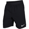 Nike-Pro Flex Shorts-Black/White-2154030