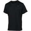 Nike-Pro T-shirt-Black/Dark Grey-2154092
