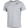 Nike-Pro T-shirt-Smoke Grey/Lt Smoke -2154093