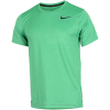Nike-Pro T-shirt-Midnight Turq/Green -2154095