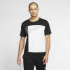 Nike-Superset T-shirt-Black/White-2154098