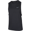 Nike-Training Tank Top-Black/Dark Grey-2154105