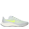 Nike-Air Zoom Pegasus 37-Grey Fog/Volt-smoke -2154393