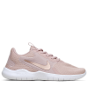Nike-Flex Experience Run 9-Stone Mauve/Mtlc Red-2154429